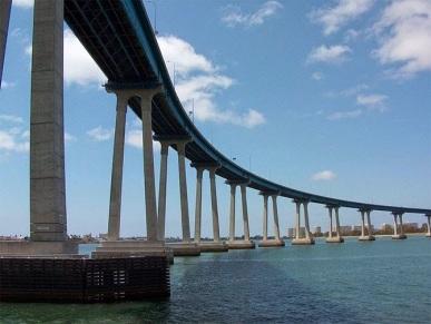 las vegas bridge