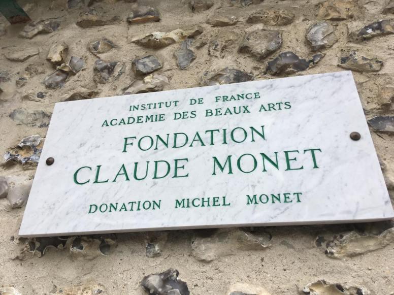 Claude Monet Foundation